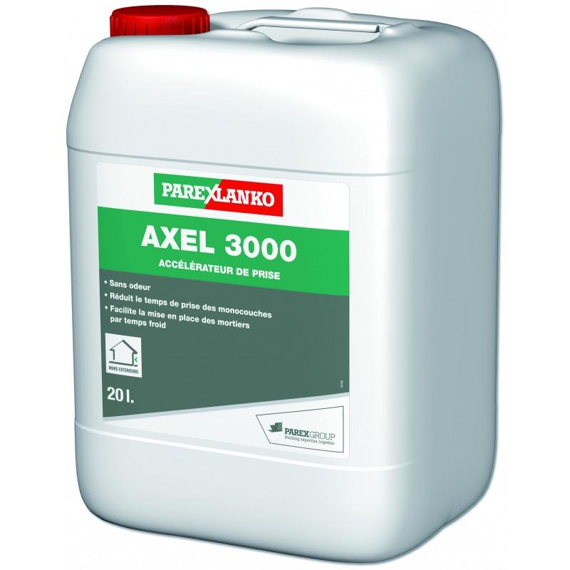 AXEL 3000 20L