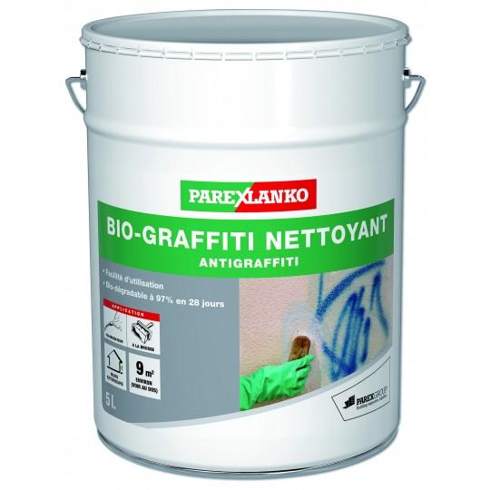 BIO-GRAFFITI NETTOYANT 5L