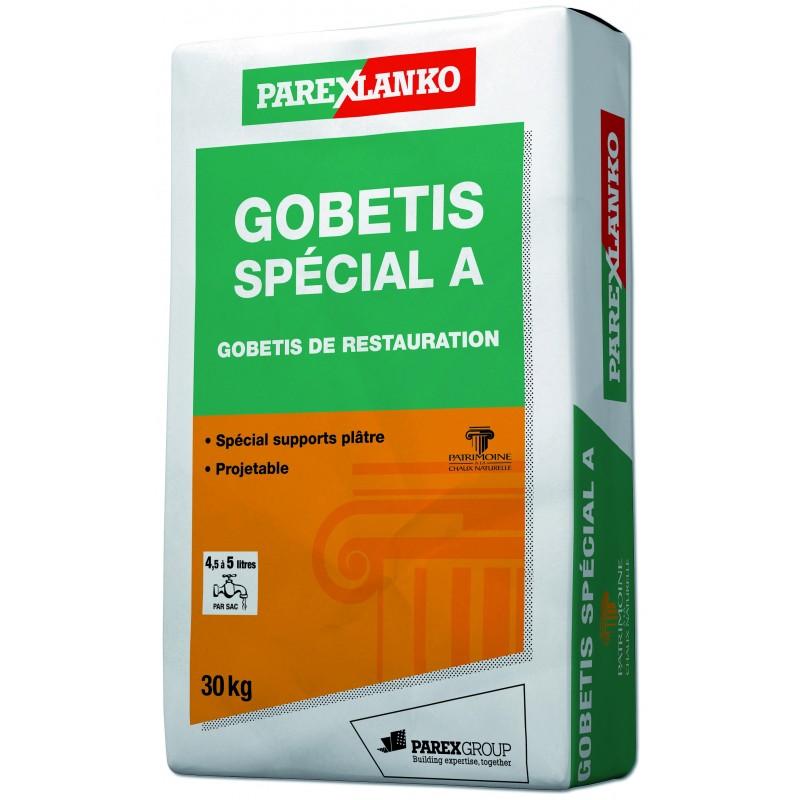 GOBETIS SPECIAL A 30KG