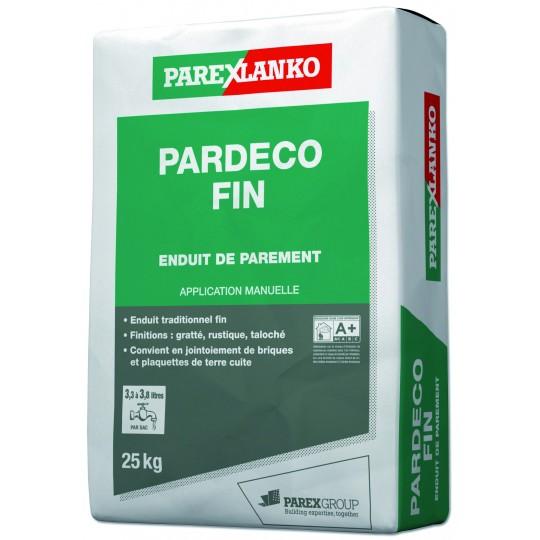 PARDECO FIN 25KG