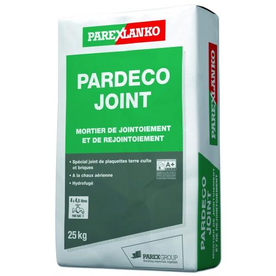 PARDECO JOINT 25KG