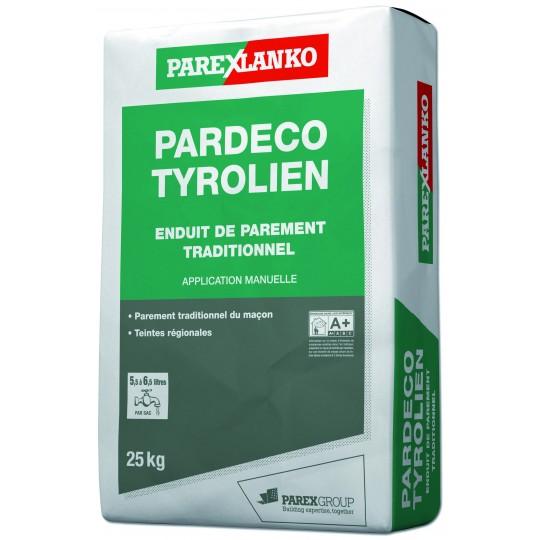 PARDECO TYROLIEN 25KG