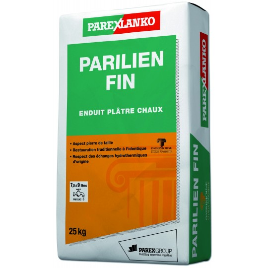 PARILIEN FIN 25KG
