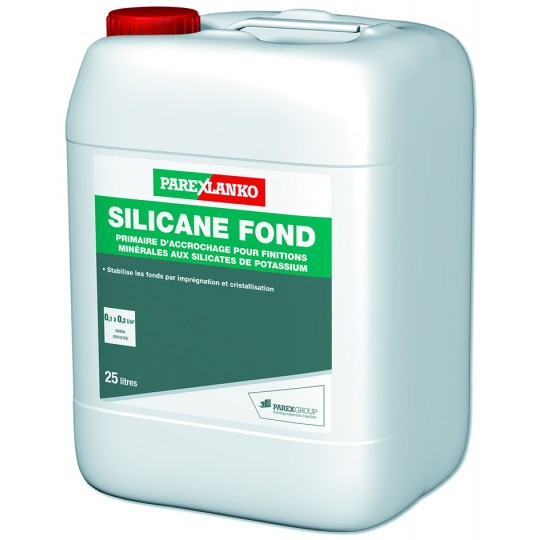 SILICANE FOND 25L