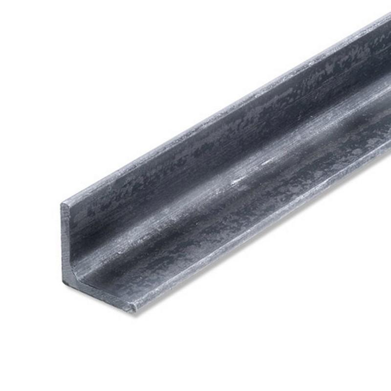 Cornière égale 80 x 80 mm - ep. 8 mm