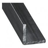 Cornière inégale 80 x 60 mm - ep. 7 mm