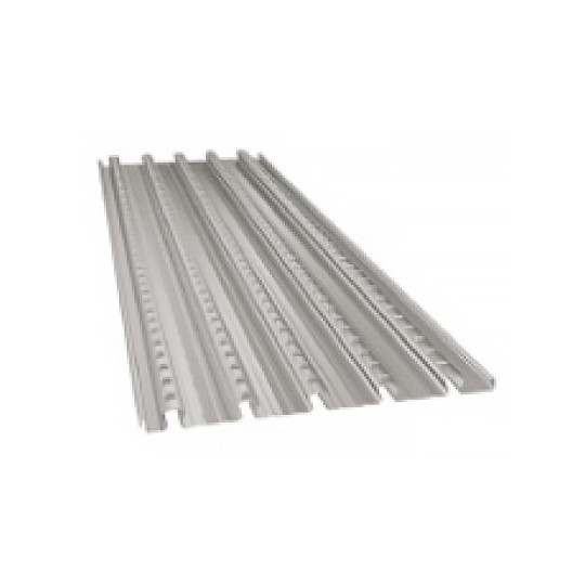 Plancher collaborant COFRASTRA 40 - 6,10 x 0,76 m