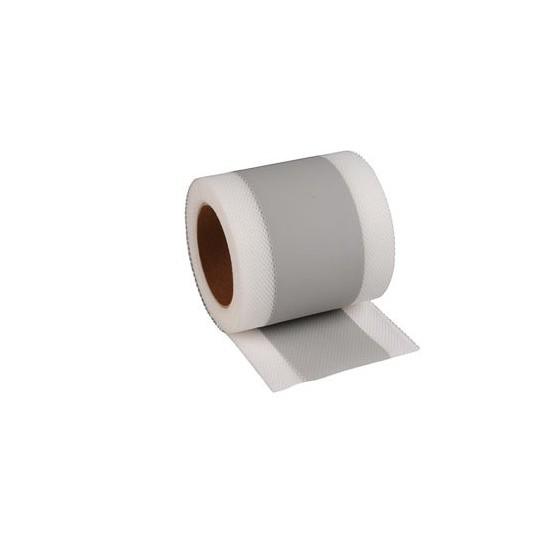 Membrane à coller en bande pour angle sol et mur 10 m