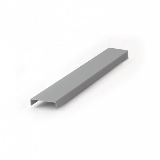Barrette décor inox L 300 pour Lineal mini