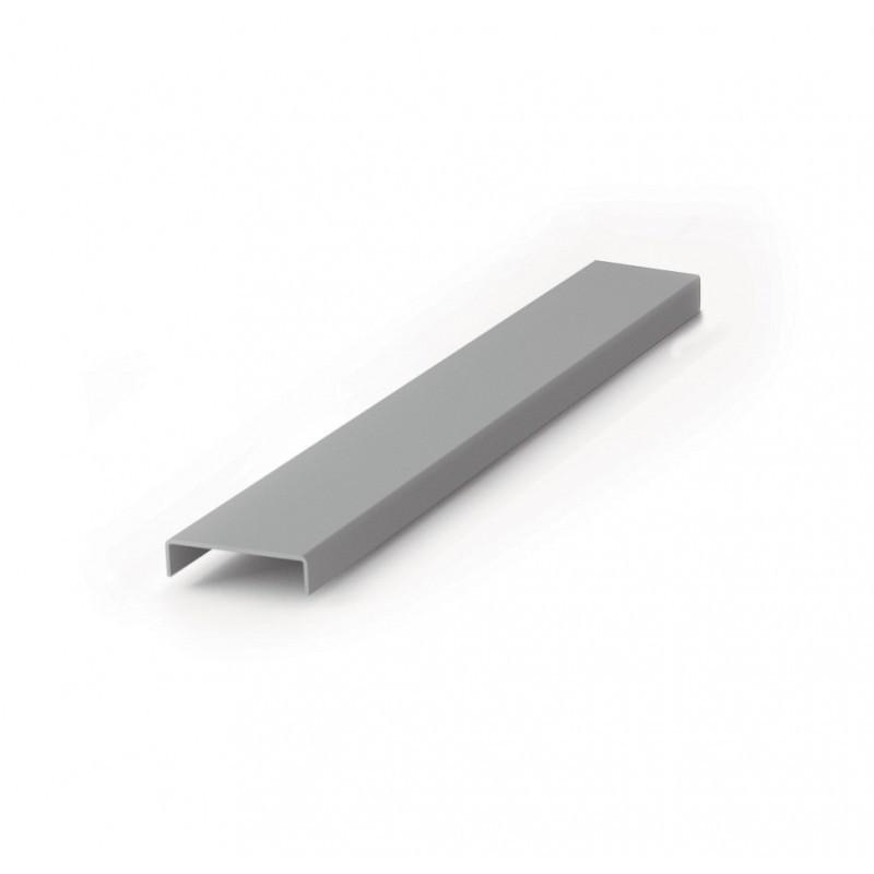 Barrette à carreler inox Lineal L 300 pour Lineal mini