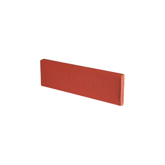 Briques étirées unies résistantes au gel et au feu - insensibles aux UV (boite de 54)