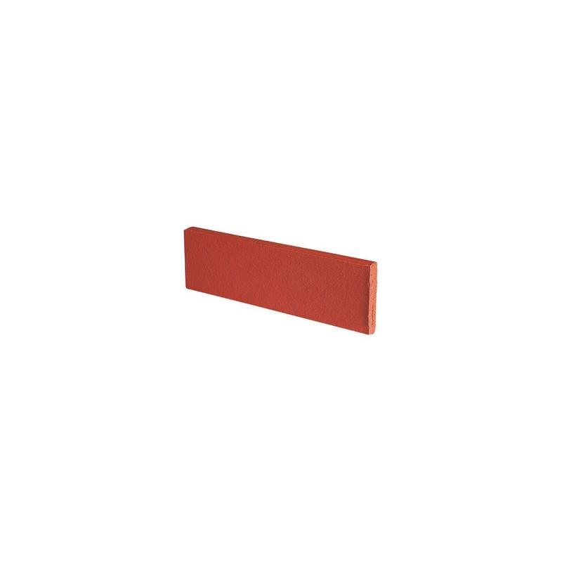 Briques étirées unies résistantes au gel et au feu - insensibles aux UV