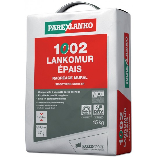 1002 LANKOMUR EPAIS 15KG
