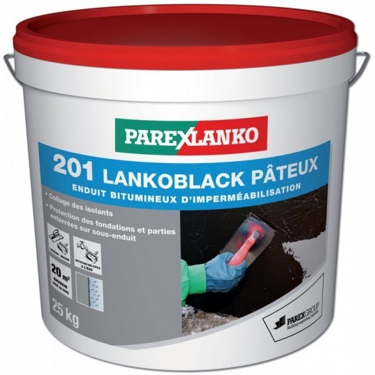 201 LANKOBLACK PATEUX 25KG