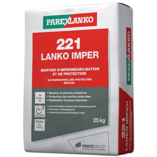 221 LANKO IMPER 25KG