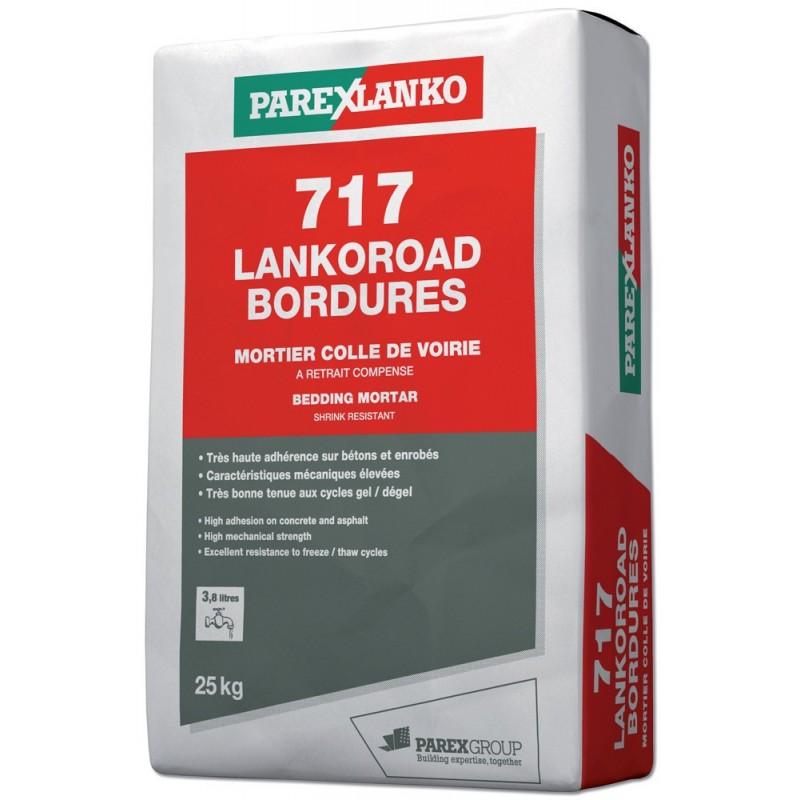 717 LANKOROAD BORDURES 25KG