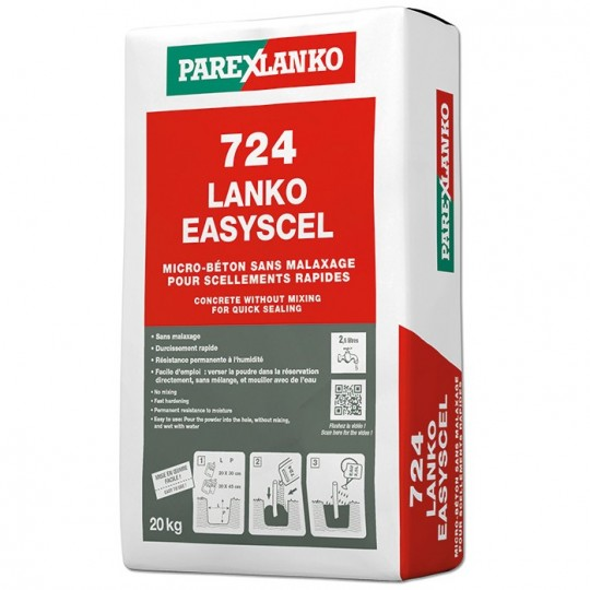 724 LANKO EASYSCEL 20KG
