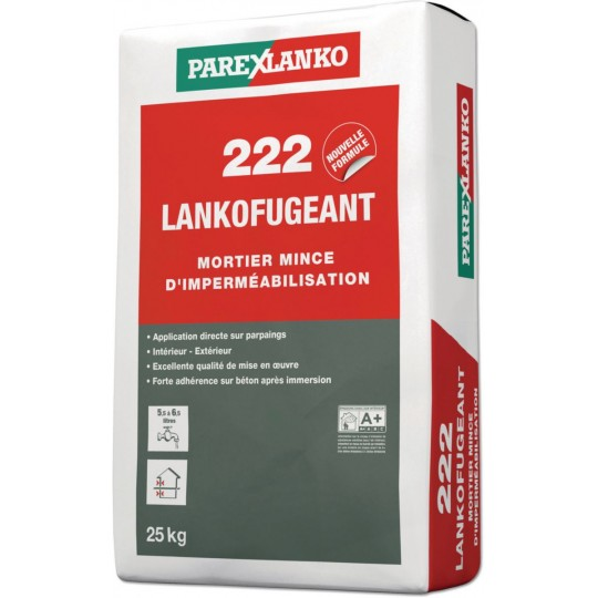 222 LANKOFUGEANT 25KG