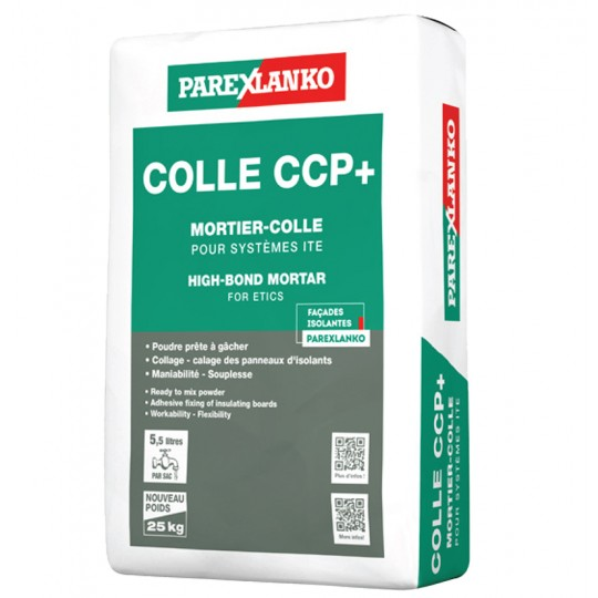COLLE CCP+ 25KG