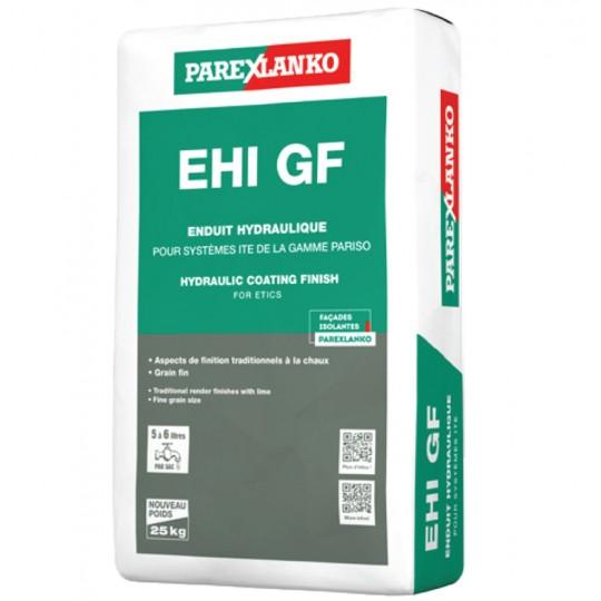 EHI GF (ENDUIT HYDRAULIQUE GF) 25KG