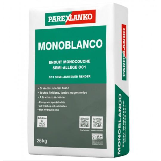 MONOBLANCO 25KG