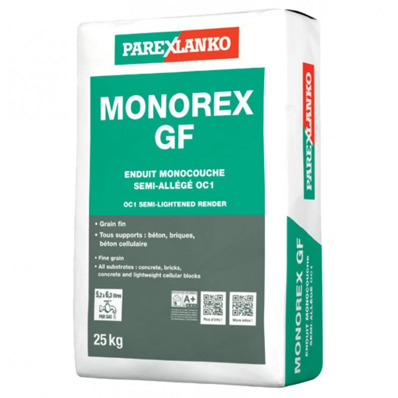 MONOREX GF 25KG