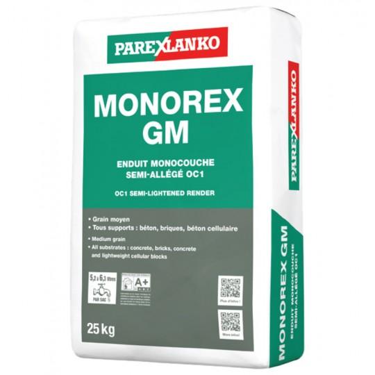 MONOREX GM 25KG