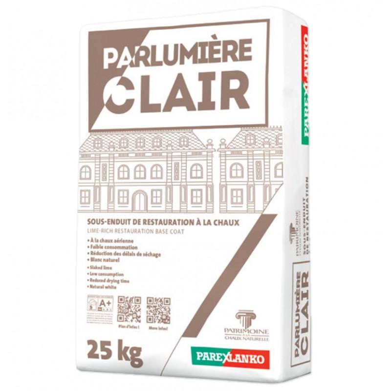 PARLUMIERE CLAIR 25KG