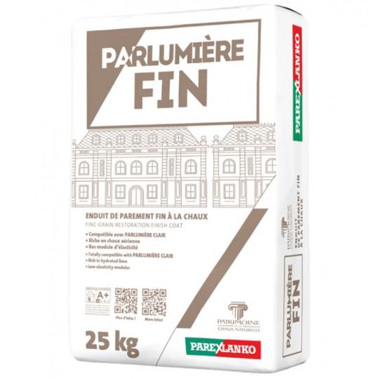 PARLUMIERE FIN 25KG