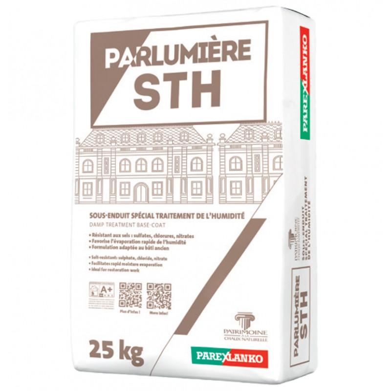 PARLUMIERE STH BLANC 25KG