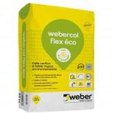WEBERCOL FLEX ECO 25KG (WEBER.COL FLEX)