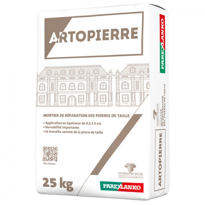 ARTOPIERRE TM 25KG