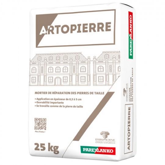 ARTOPIERRE TF 25KG