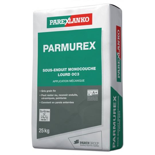 PARMUREX 25KG - PALETTE (48 sacs)