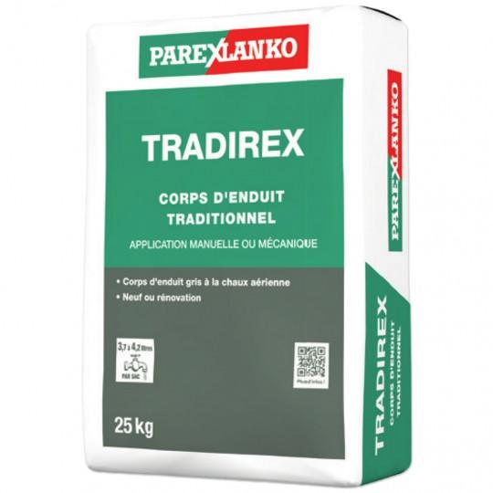 TRADIREX 25KG - PALETTE (48 sacs)
