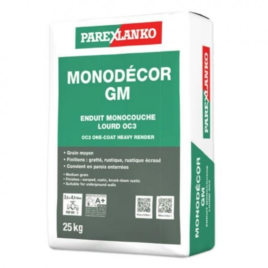 MONODECOR GM 25KG