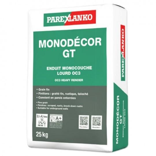MONODECOR GT 25KG