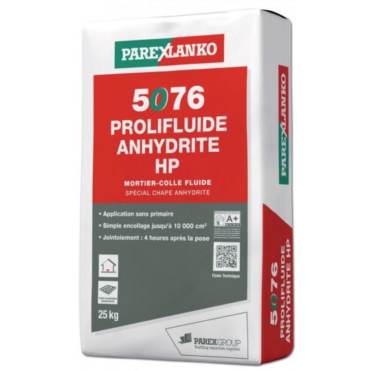 5076 PROLIFLUIDE ANHYDRITE HP 25KG
